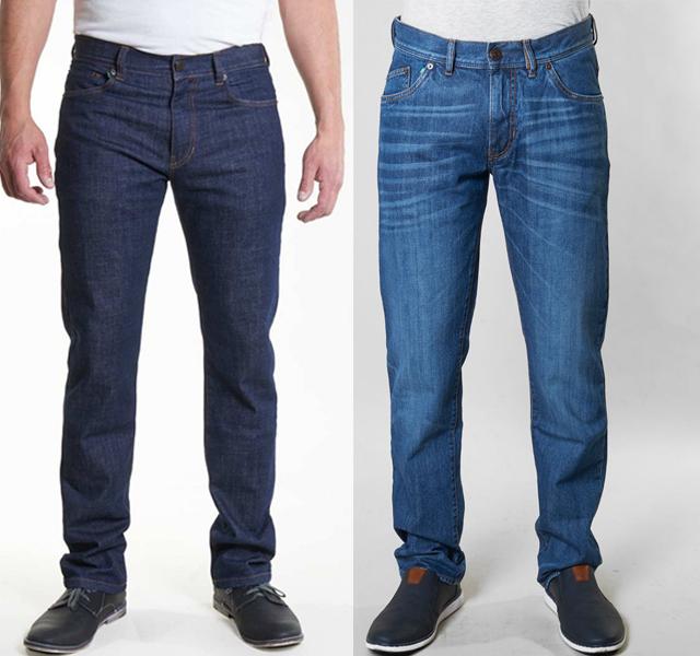 Bio-Jeans von fairjeans