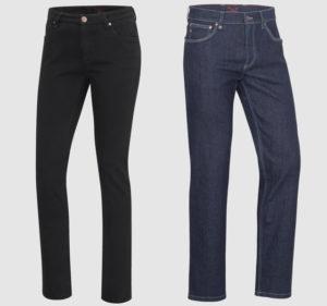 Bio-Jeans von Feuervogl