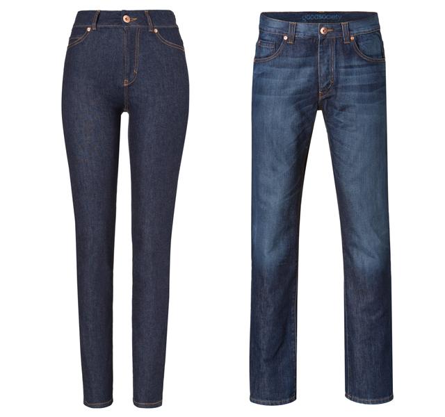 goodsociety Bio-Jeans