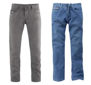 Hanf Bio-Jeans von HempAge