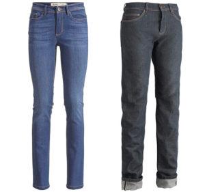 Bio-Jeans von hessnatur