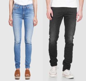 Bio-Jeans von K.O.I.