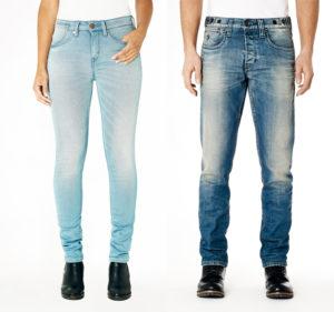 Bio Jeans von Kuyichi