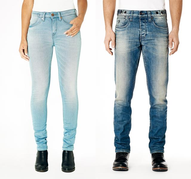 Kuyichi Jeans