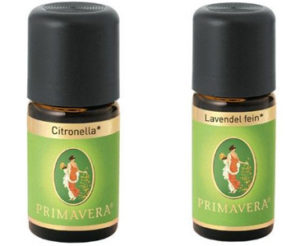 Citronella Öl Lavendel Öl Hausmittel Insekten