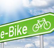 E-Bike, Wissenswertes, wie umweltfreundlich?