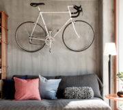 Ohboy: Fahrradfreundliches Haus in Malmö