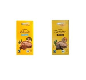 Fairtrade Schokolade von basic