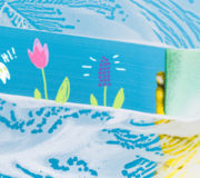 Fenster ökologisch mit Hausmitteln putzen reinigen