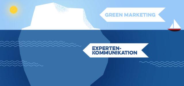 Nachhaltigkeitskommunikation