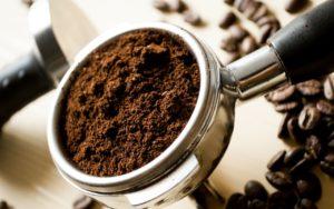 Kaffee Kaffeesatz Hausmittel