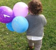 Kindergeburtstag Ideen