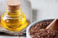 Gesundes Leinöl: so wirkt der Leinsamen-Extrakt
