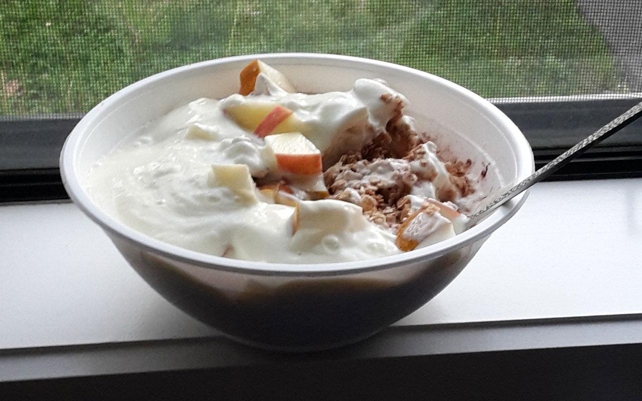 Nährstoffreich, lecker & günstig - das selbstgemachte Müsli