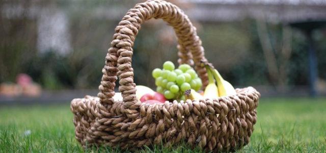 Picknick Rezepte Ideen