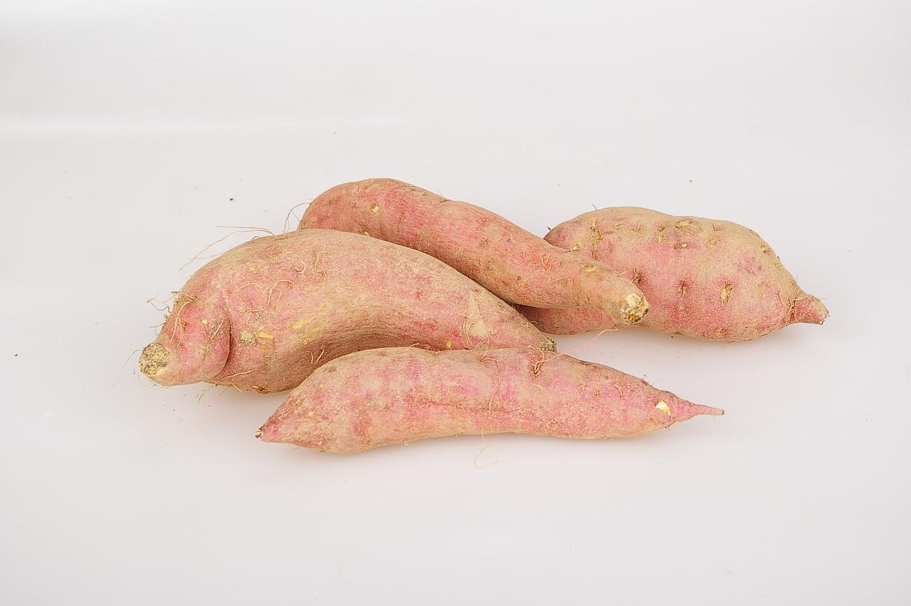 Wie gesund sind Süßkartoffeln?