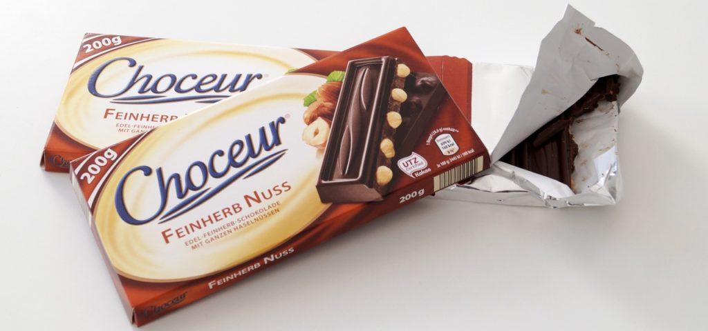 Schoko-Schock Bei Öko-Test: Mineralöl In Allen Schokoladen