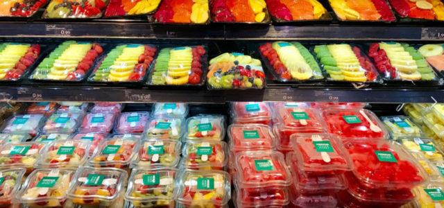 Obst Supermarkt Facebook Shitstorm
