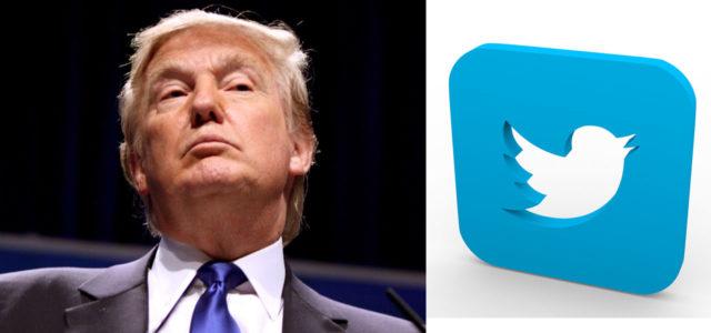 Twitter Trump Klimaabkommen Paris