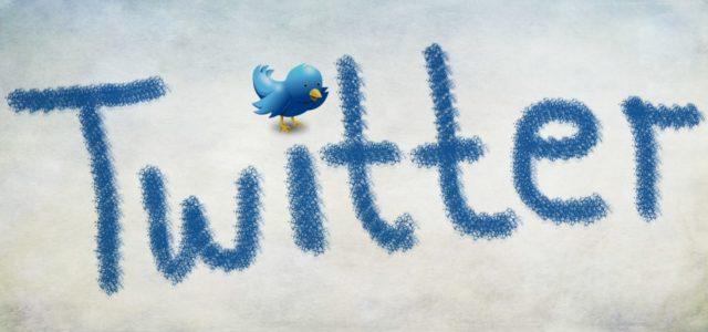 Twitter-Fehler