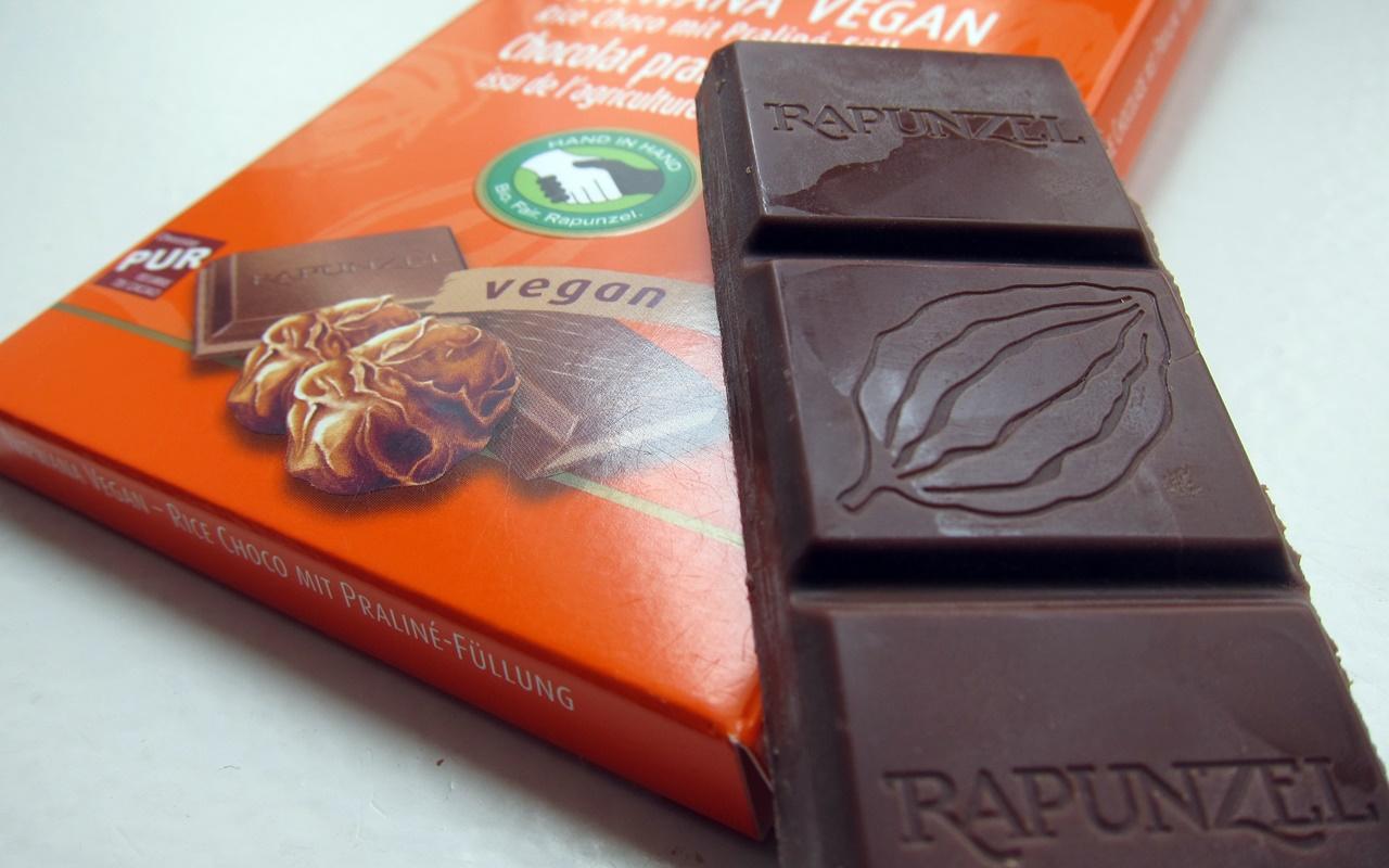 Vegane Schokolade Im Test Diese 9 Produkte Haben Wir Getestet