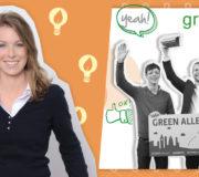 Miriam Kehl, Green Alley