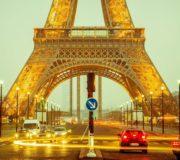 Frankreich Verbot Diesel Benzin 2040