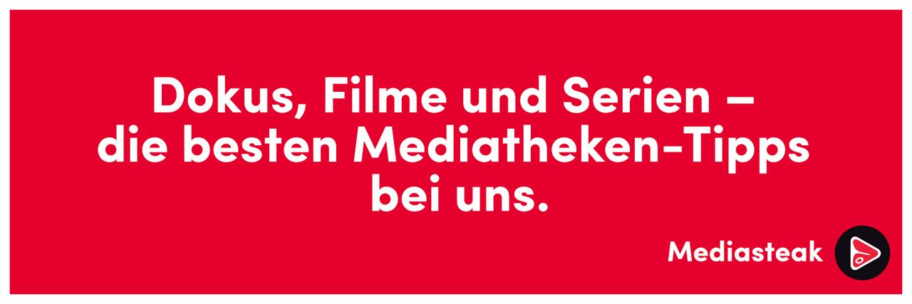 mediasteak