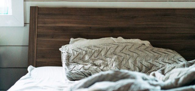 Gesund schlafen: nachhaltige Matratzen, Bettdecken & Co.