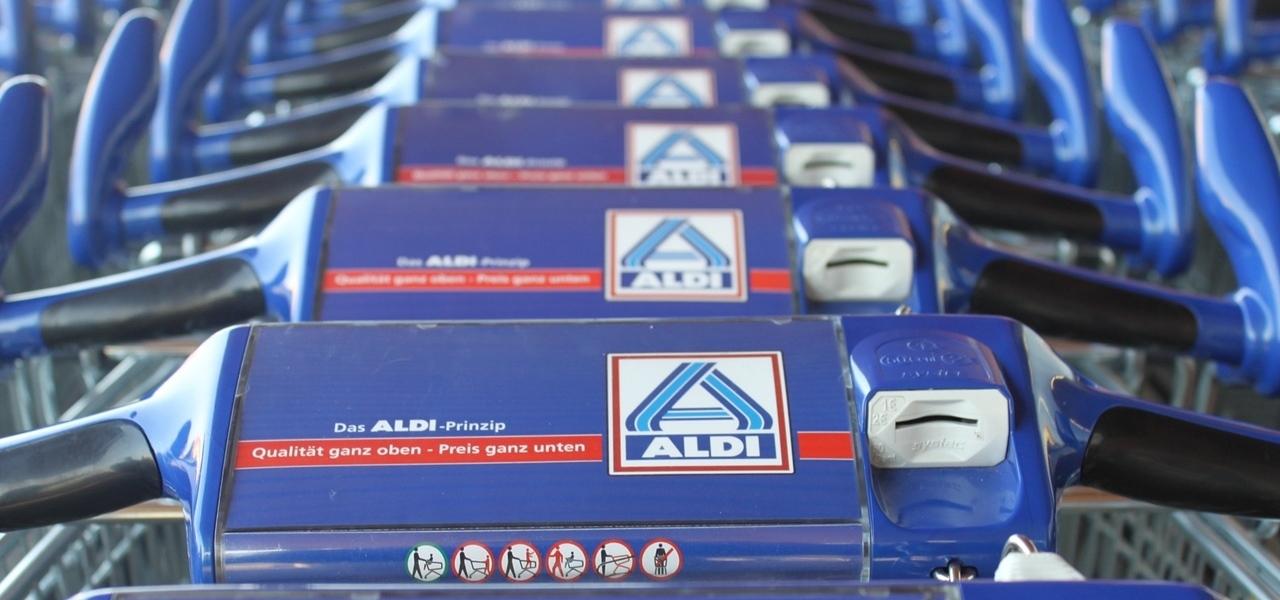 Aldi gilt als die Mutter der Discounter.