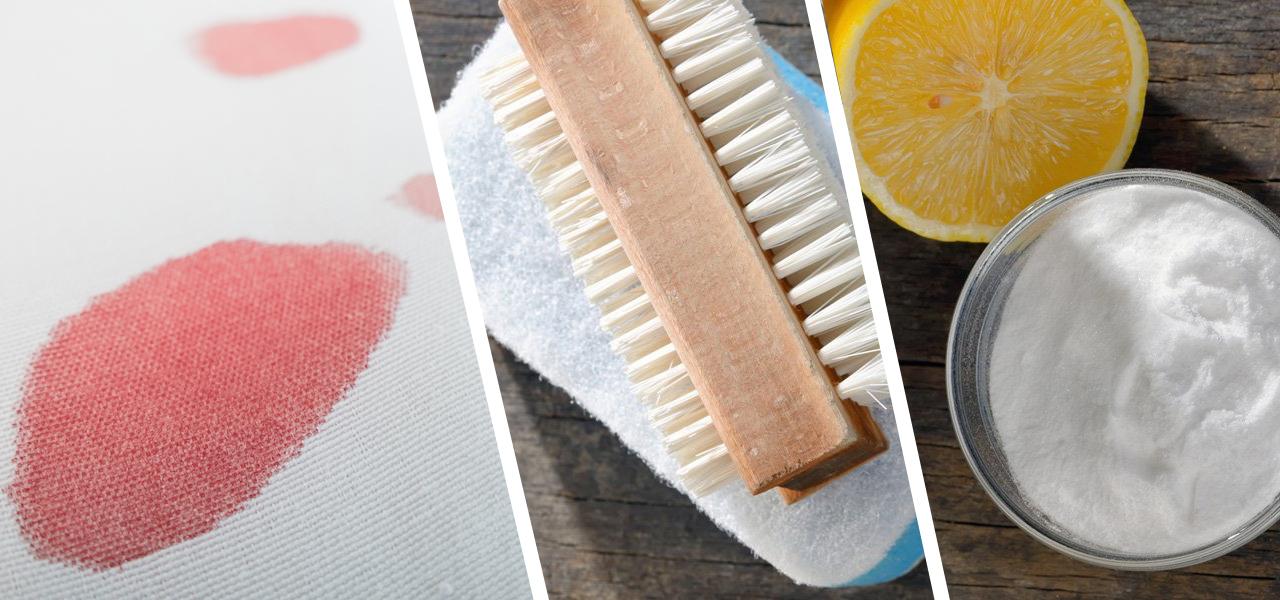 Blutflecken Entfernen: Diese Tipps Und Hausmitteln Helfen