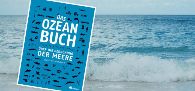 Buchtipp: Das Ozeanbuch