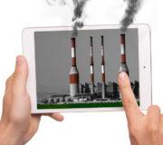 CO₂-Rechner Klimabilanz