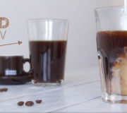 Cold Brew Coffee Rezept