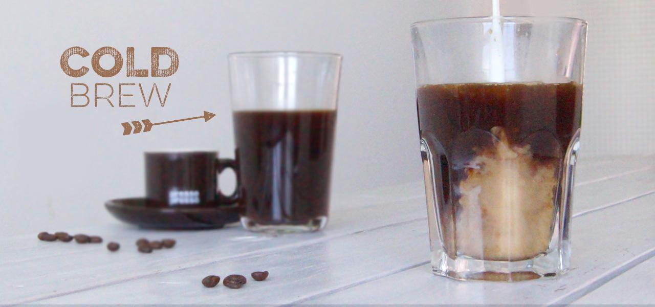 rezept cold brew kaffee erfrischendes sommergetr nk. Black Bedroom Furniture Sets. Home Design Ideas