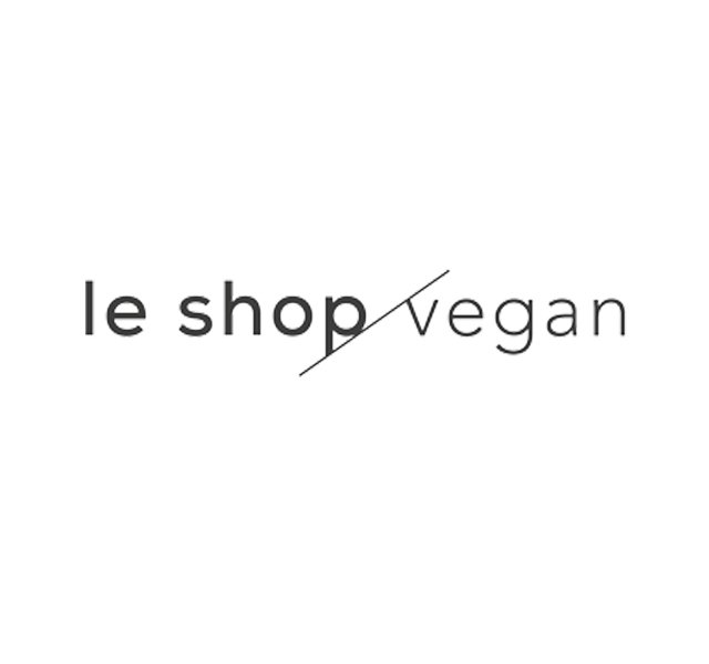 Le Shop Vegan
