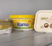 Stiftung Warentest: Margarine im Test