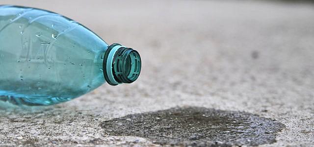 5 Argumente gegen Mineralwasser