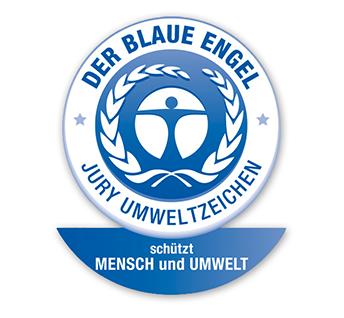 Öko Siegel Für Wandfarbe: Weniger Konservierungsstoffe, Lösungsmittel Und  Weichmacher.