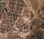 Panda Solarpark Panda Green Energy