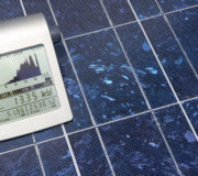 Photovoltaikanlage Monitoring Koop co2online
