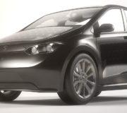 Solarauto Sion |Elektroauto von Sono Motors