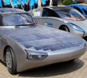 Solarfahrzeuge Hochschule Bochum