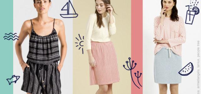 Sommer Sale Fair Fashion