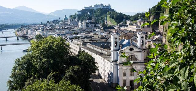 Treeday: Wochenende in Salzburg gewinnen