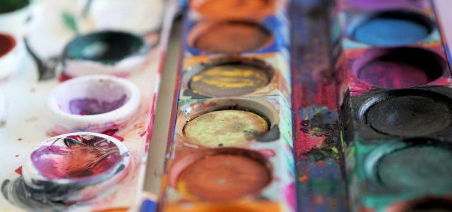 Basteln Mit Kindern 5 Kreative Ideen Fur Zuhause Utopia De