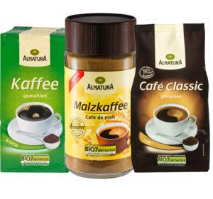Altanura Kaffee