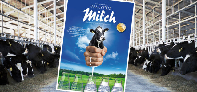 "Doku ""Das System Milch"""