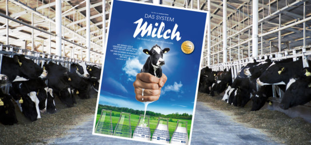 "Filmtipp: Doku ""Das System Milch"""