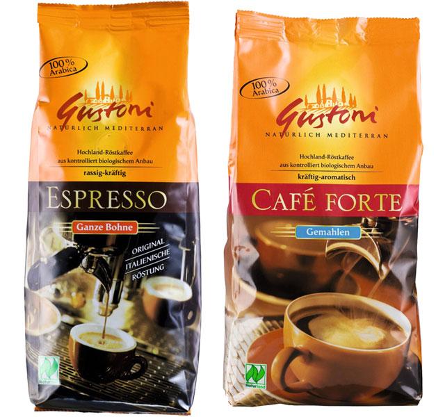 Gustoni Kaffee
